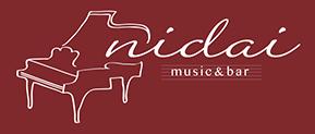 music&bar nidai